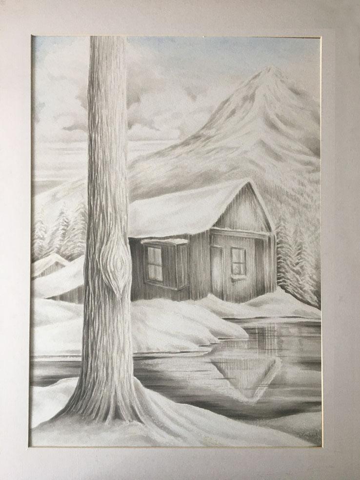 23F George Kuehnel Shelter