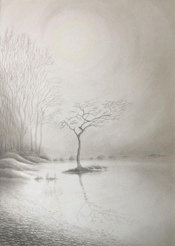 21 George Kuehnel Milarrochy Oak