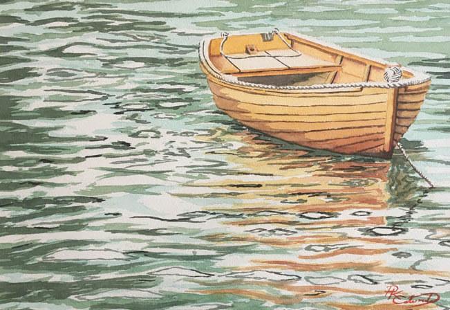 63 Peter Cattermole Tide In Knots