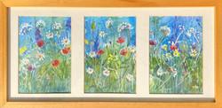 27F Gloria Richards Meadow Flowers