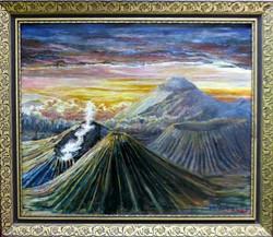 48FMonika Weedon  Volcanoes