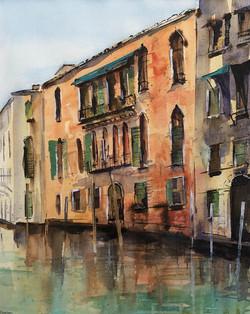 70 Sally Pestridge Peaceful Venice