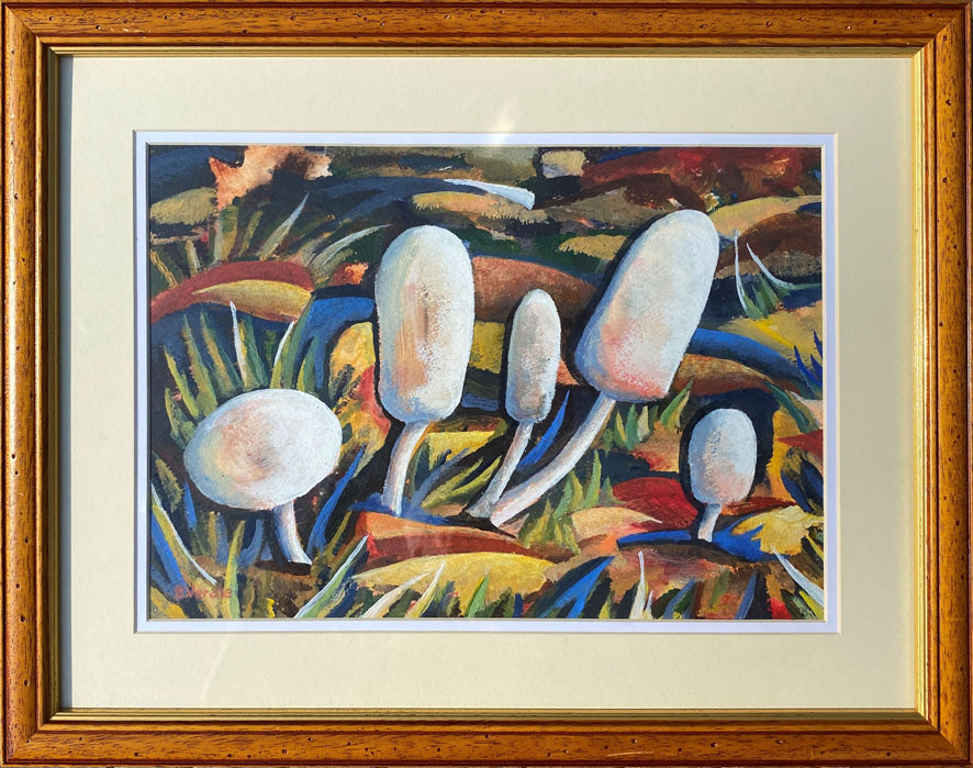 10FBarbara Verdie Fungi