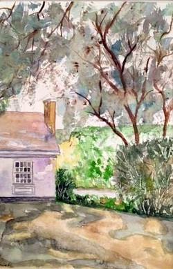 92 Anthea Silvester Cottage