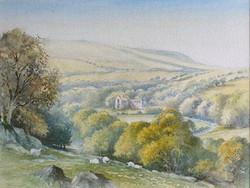 19 Fred Gillespie Tintern Abbey