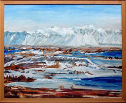 46FMonika Weedon Iceland Volcanic Landscape