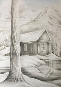 23 George Kuehnel Shelter