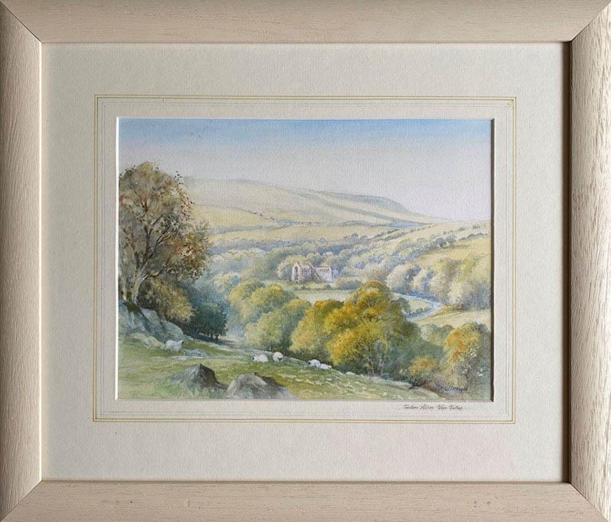 19F Fred Gillespie Tintern Abbey