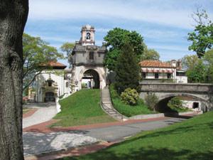 Vanderbilt Museum in Centerport