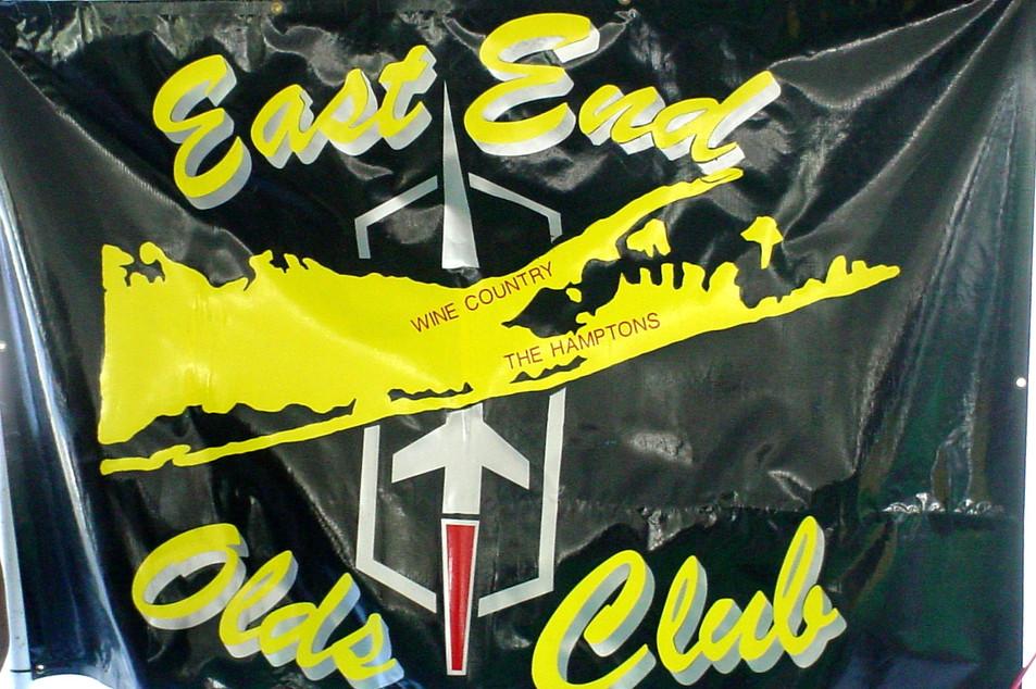 Banner of sponsoring club