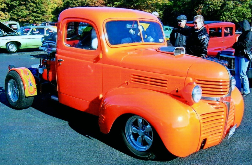 1941-47 Dodge street rod