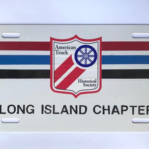Chapter License Plate 14 Remaining  - $12.00ea.