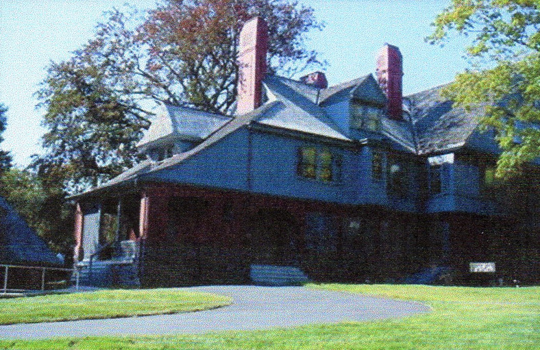Sagamore Hill, Theodore Roosevelt's summer White House