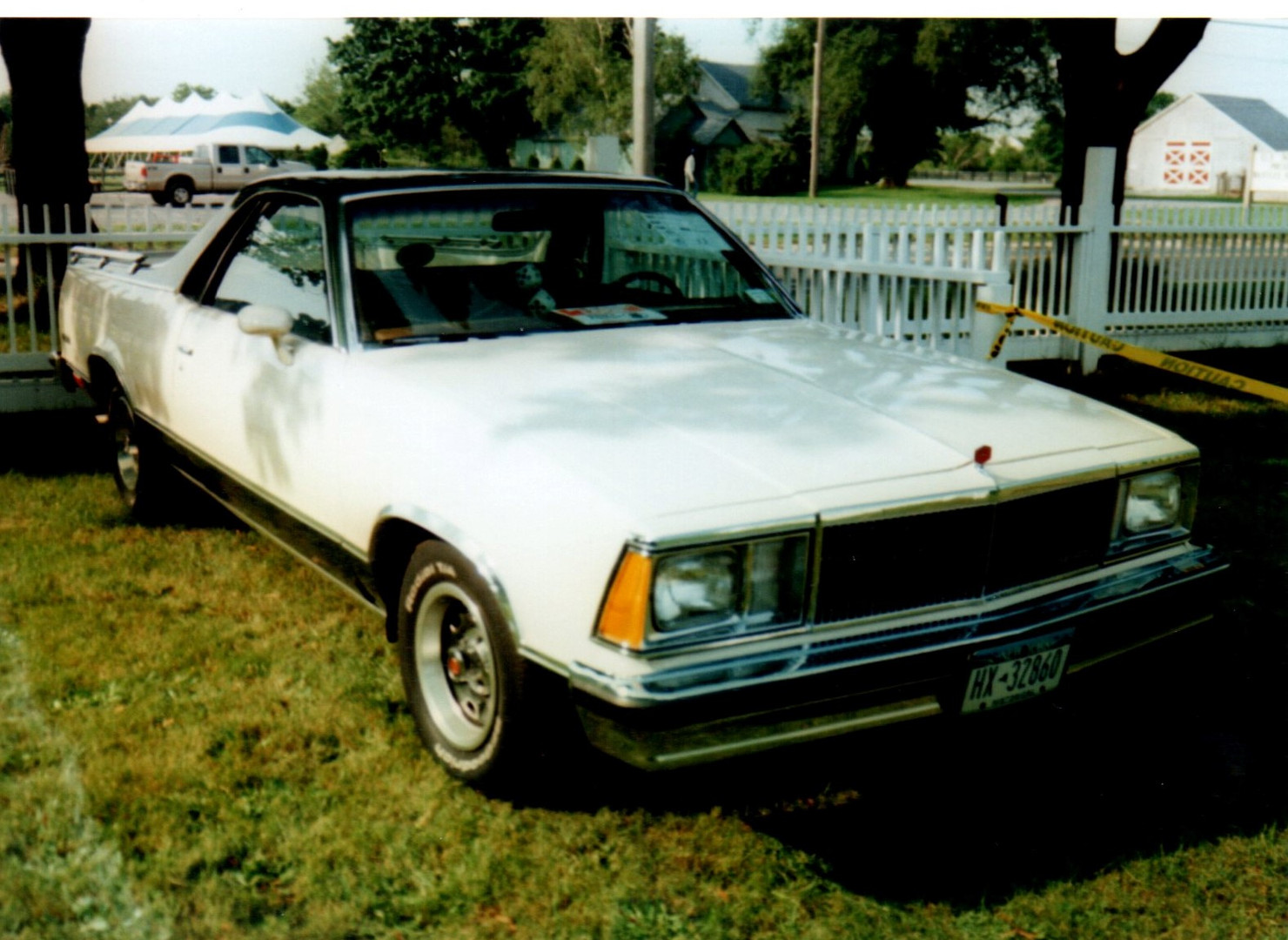 1980 Chevrolet ElCamino