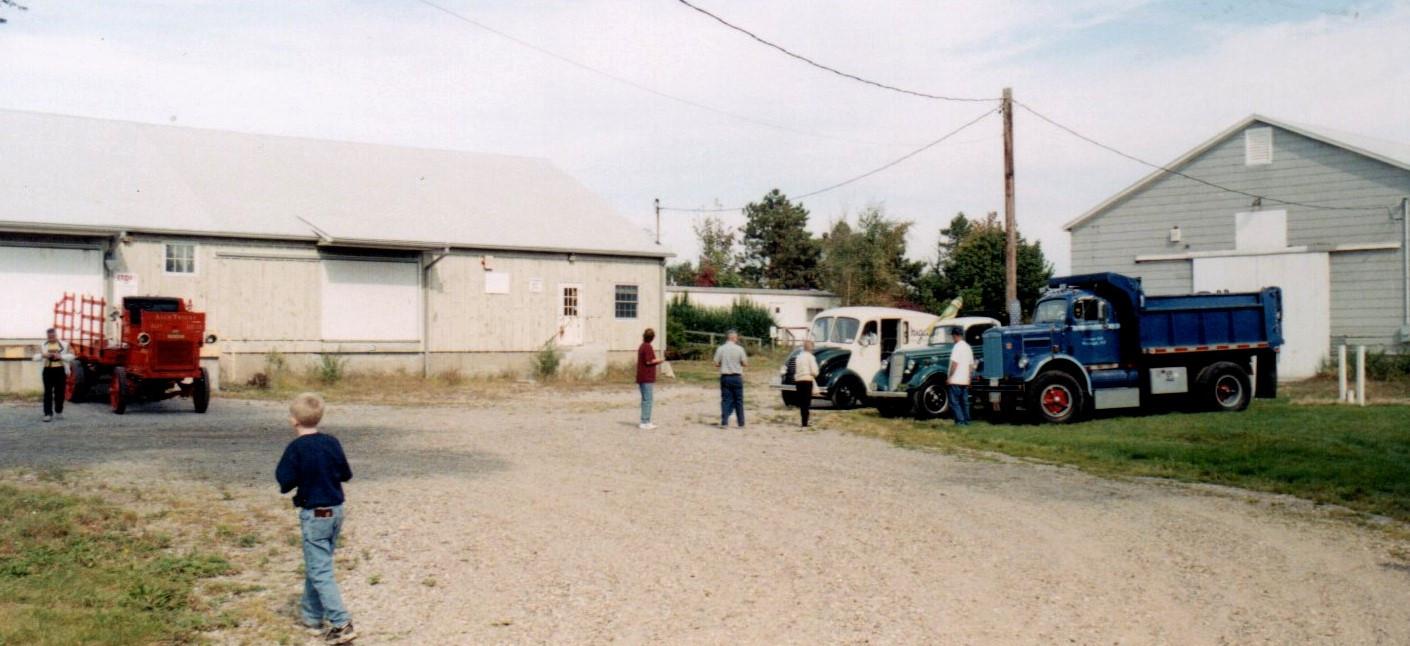 Third Stop - Sunburst Acres farm & farmstand in Northville