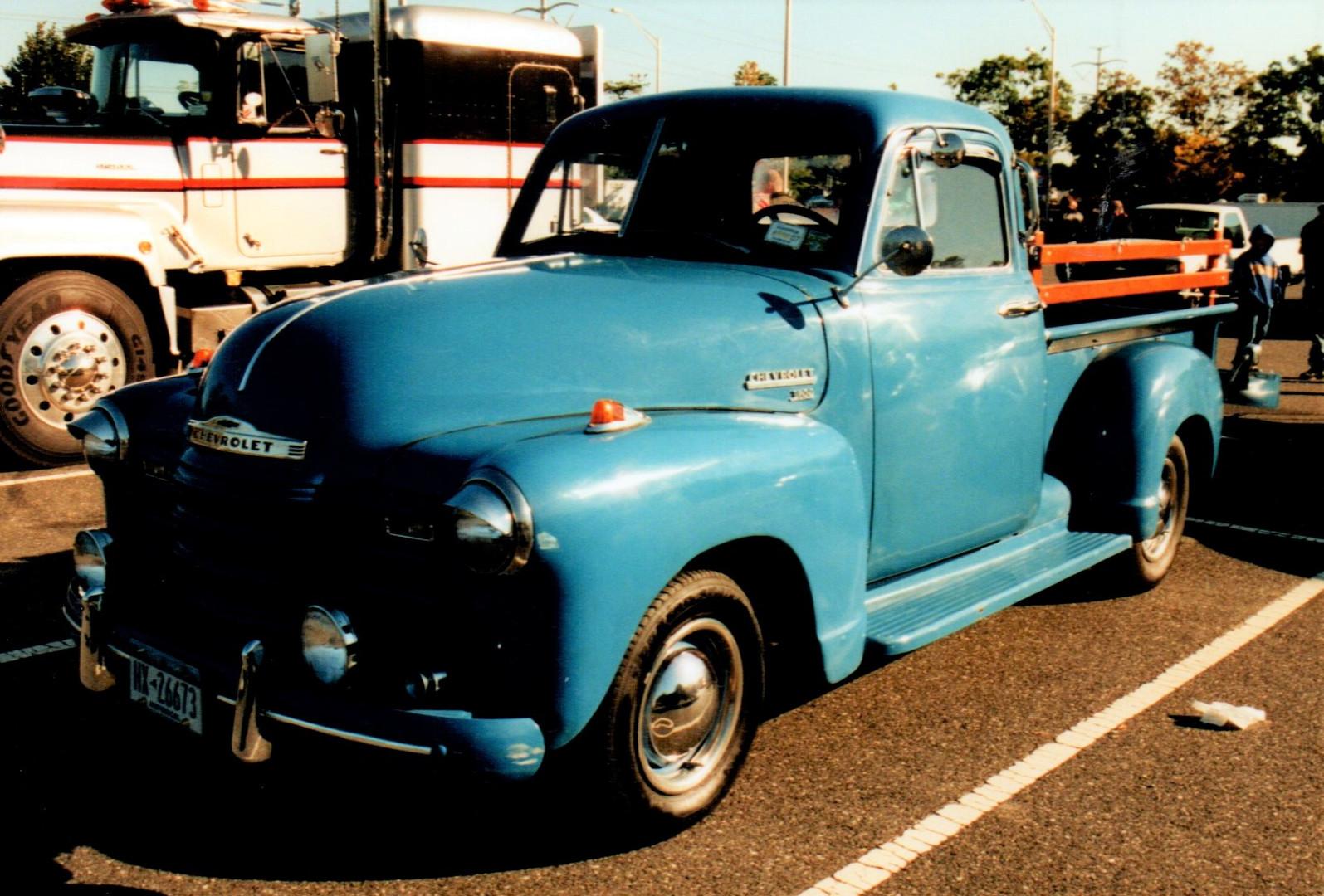 1951 Chevrolet - Ralph Lombardo