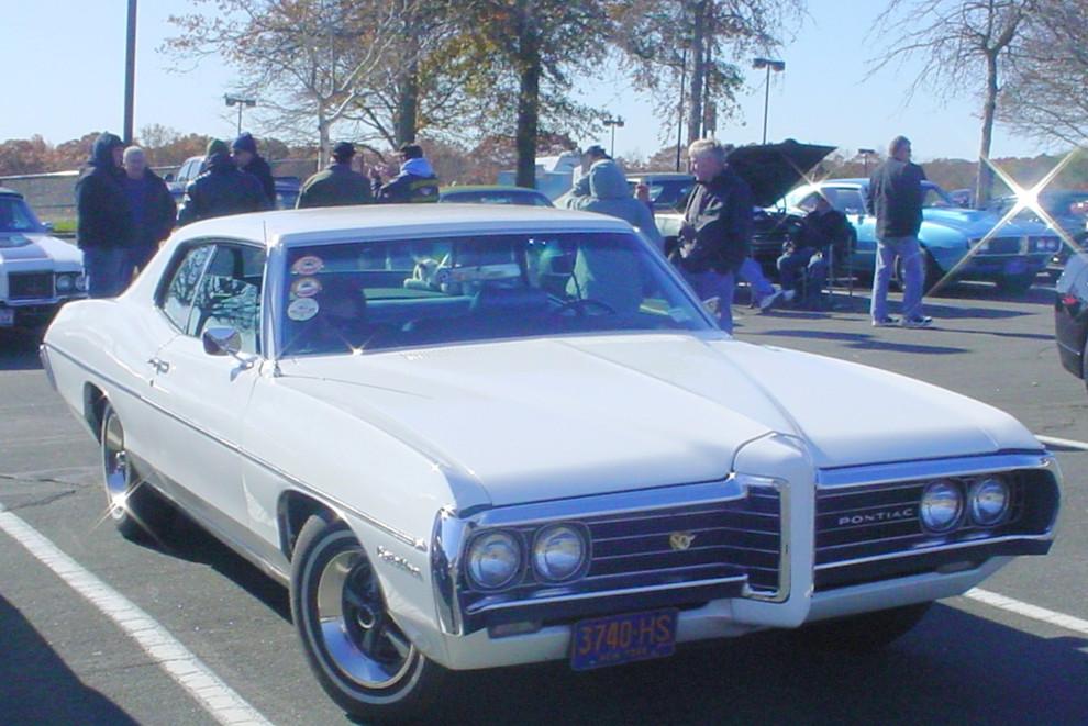 1968-69 Pontiac Catalina
