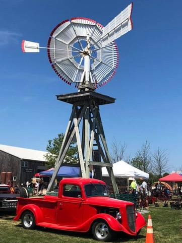 LIAPA Windmill