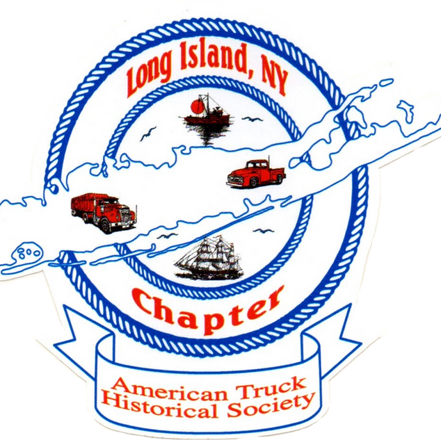 Chapter Decals - 11 Large & 59 Small Outside Applications Remaining & 27 Small Inside Application  Remaining - $2.00ea.