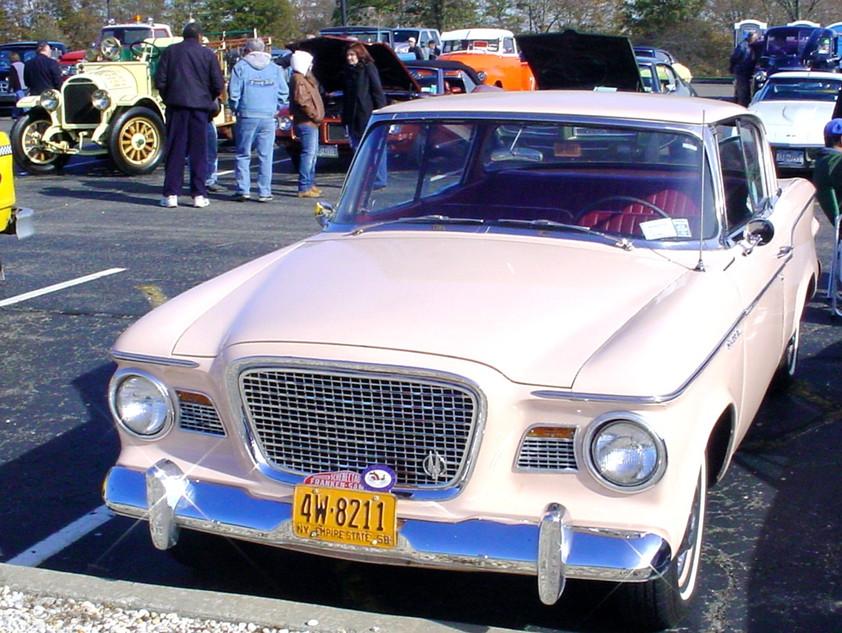 1958 Studebaker Lark