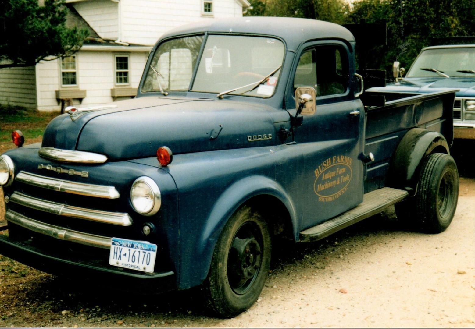 Final Stop - Ron Bush's Farming Museum in Brookhaven