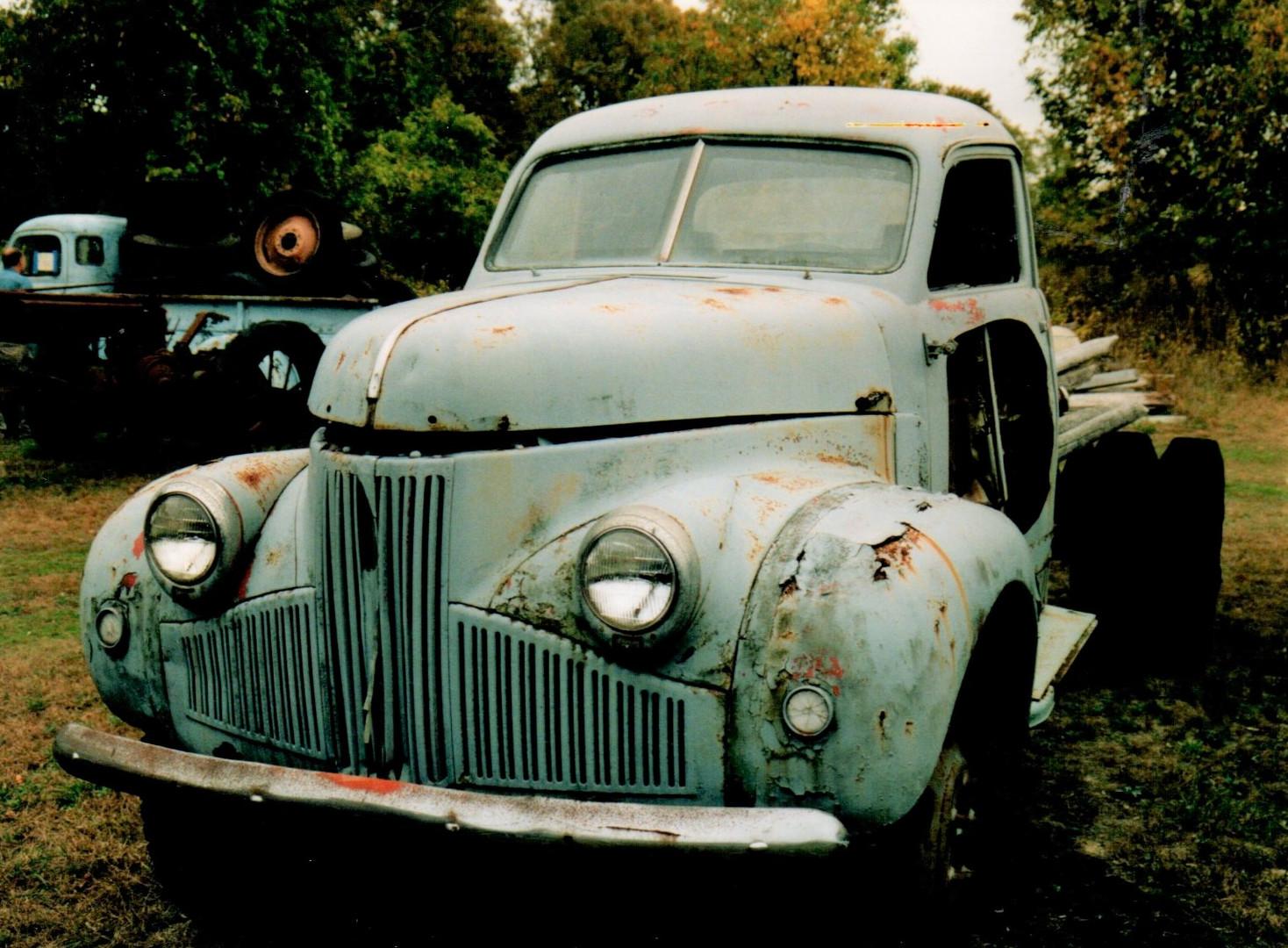 1947 Studebaker - Ron Bush