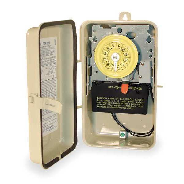 Sale On Swimming Pool Timer Installations
