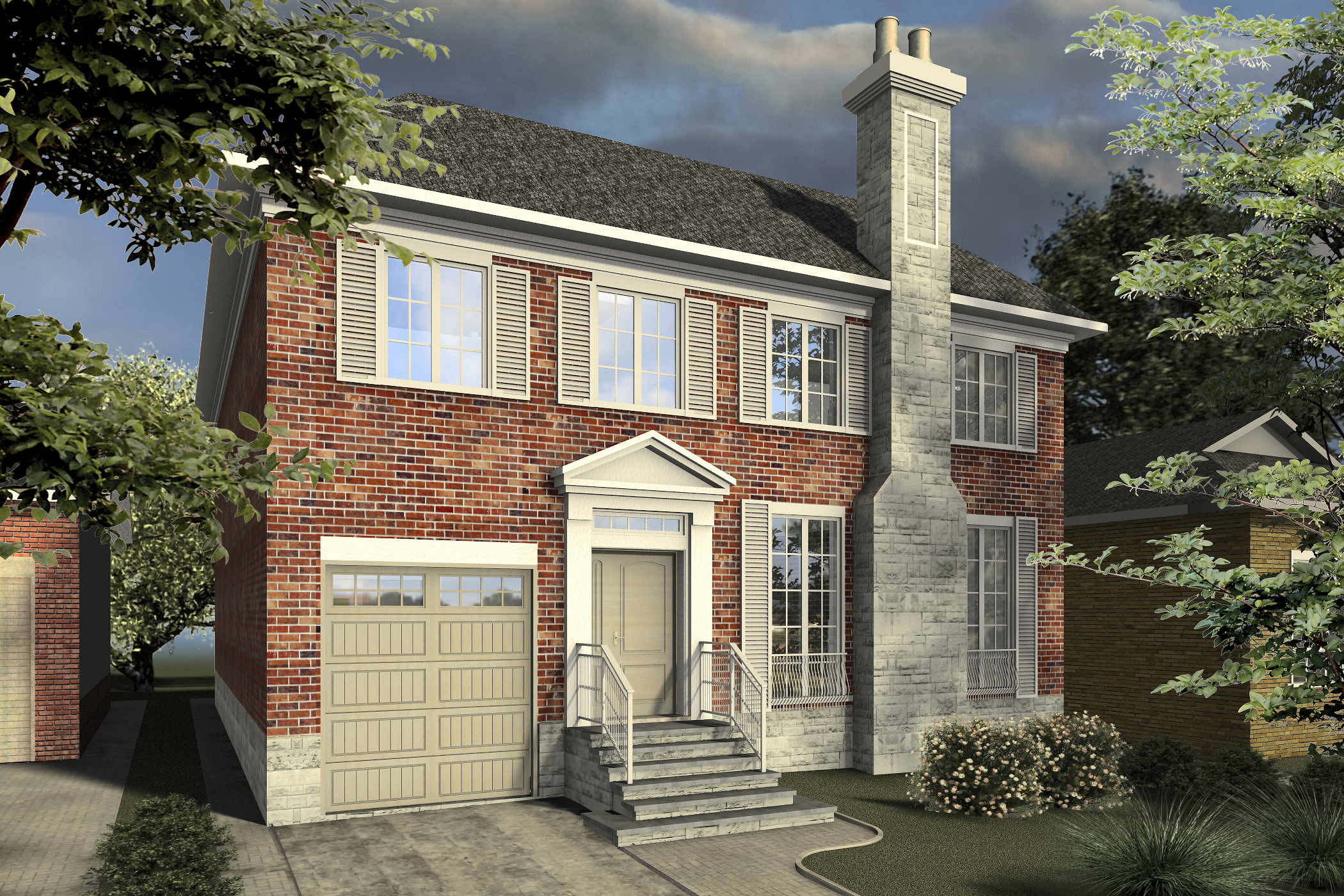 6 Claymore Dr
