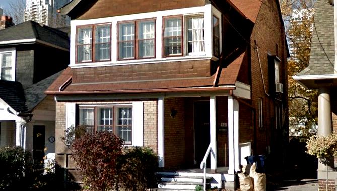 92 Manor