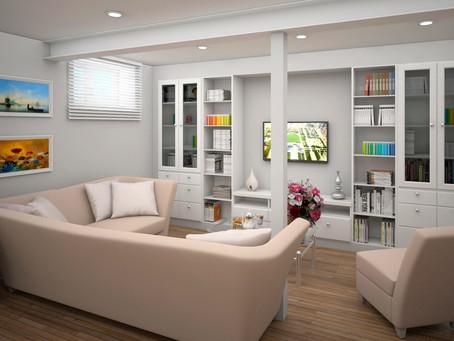 Right decisions for interior design