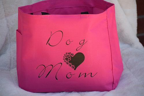 Dog Mom Hand Bag