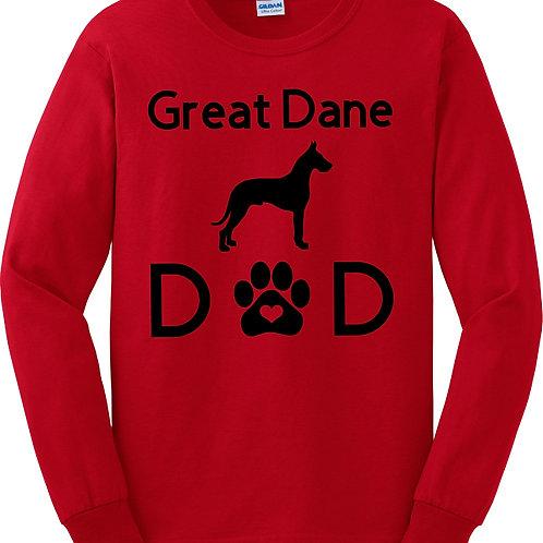 Dane Dad