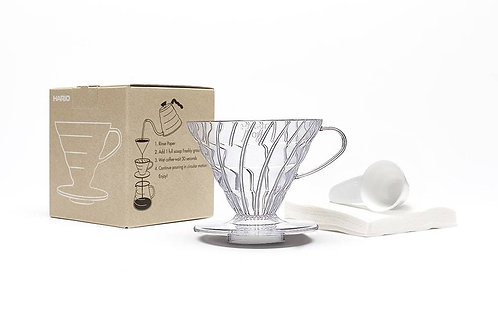 V60 Gift Set & 250g Coffee