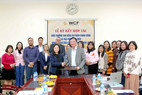 WCF to partner with National College for Education of Vietnam