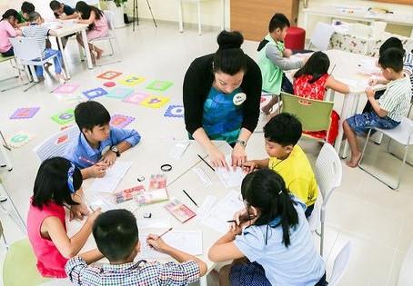 Vietnam-Finland International School