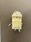 Hang tags, tag stringing multicolored cotton