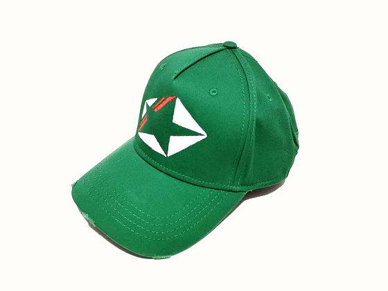 Star vert