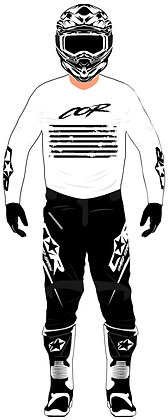 Pantalon TECH noir