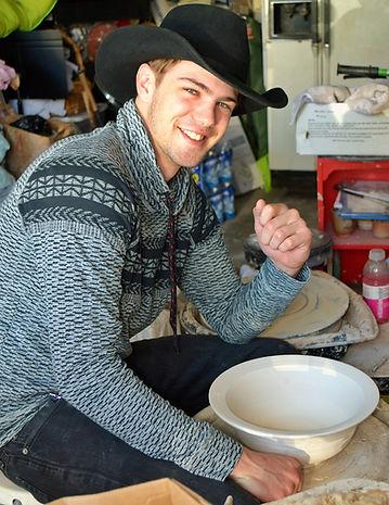 Matt's Ceramic Picture.JPG