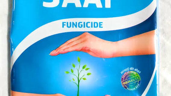 Saaf fungicides 100 gm