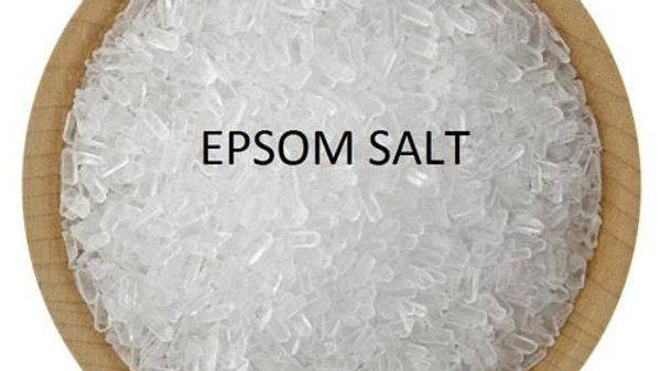 Magnesium sulphate /Epsom salt 2 kg pack