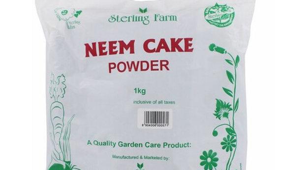 Neem powder 1 kg pack