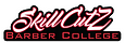 Skill Cutz Barber College logo.PNG
