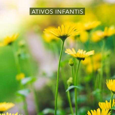 Ativos infantis