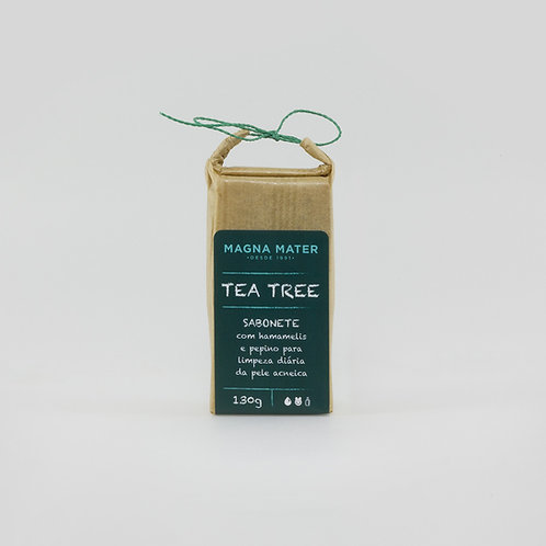 Sabonete Tea Tree 130g