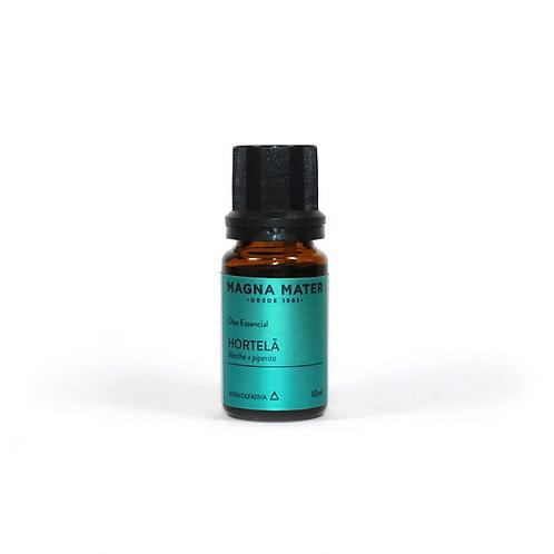 Óleo essencial de Hortelã Pimenta - 10ml