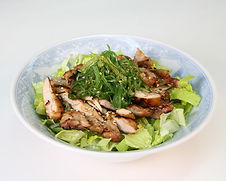 Chicken Seaweed Salad