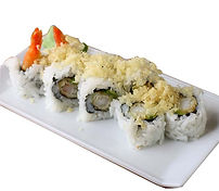 Crunch Roll (4 pieces)