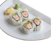 California Roll (4 pieces)