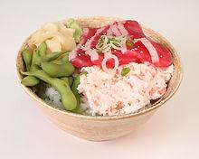 Tataki Bowl